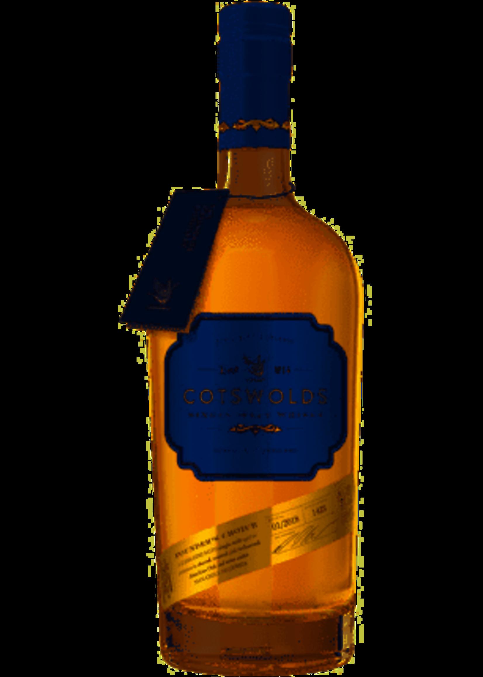 Cotswolds Distillery Cotswolds Distillery / Founder's Choice Single Malt Whiskey / 750mL