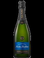 Nicolas Feuillatte Nicolas Feuillatte / Champagne Brut Reserve Exclusive / 750mL