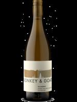 Donkey & Goat Donkey & Goat / The Gadabout 2019 / 750mL