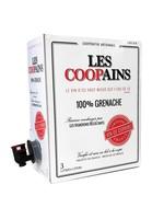 Les Coopains Les Coopains / Grenache Rosé / Box-in-Bag / 3.0L