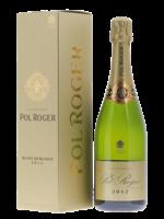 Pol Roger Pol Roger / Champagne Brut Blanc de Blancs 2013 / 750mL