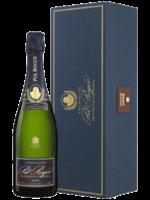Pol Roger Pol Roger / Champagne Brut Sir Winston Churchill 2008 / 750mL