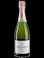 Marc Hebrart Marc Hébrart / Champagne 1er Cru Brut Rosé (NV) / 750mL