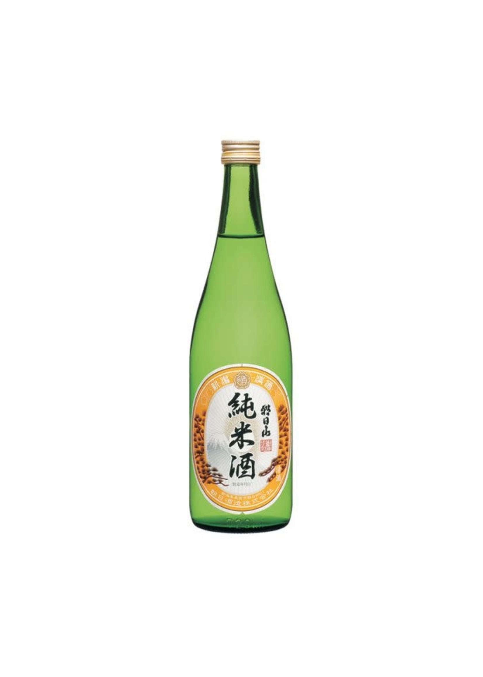 Asahi Shuzo (Niigata) Asahi Shuzo (Niigata) / Asahiyama Junmai / 720mL