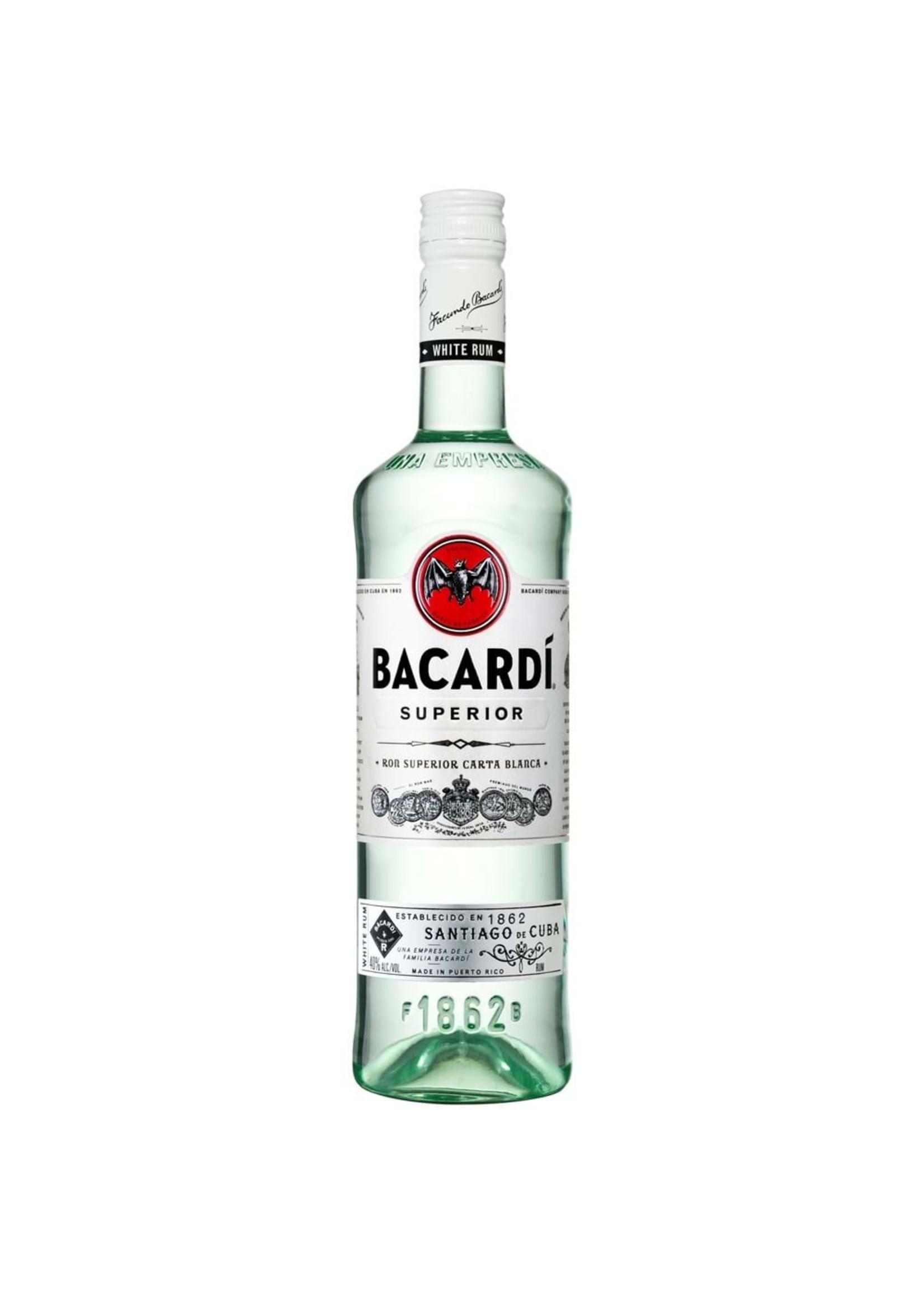 BACARDI Bacardi / Superior