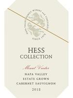 Hess Family Wine Estates The Hess Collection / Cabernet Sauvignon Mt. Veeder 2016 / 750mL