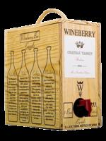 Chateau Tassin Château Tassin / Bordeaux Rosé / Bag-in-Box 2019