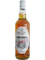 Gordon & Macphail Gordon & Macphail / Glen Grant 48 Year Old Single Malt Scotch Whisky 1965 40% abv / 750 mL