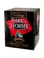Gosling's Goslings / Dark 'n Stormy Black Seal / 250mL x 4Pack