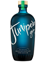 Junipero Old Potrero  / Junipero Gin / 98.6 Proof  / 750 mL