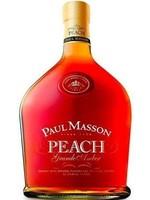Paul Masson Paul Masson / Peach Grande Amber Brandy / 750 mL