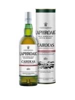 Laphroig Laphroaig / Càirdeas Cask Strength Pedro Ximénez Casks Islay Single Malt Scotch Whisky / 750mL