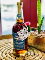 Old Forester SOLD OUT Old Forester / Roma Pick Single Barrel Cask Strength Bourbon Whiskey 63.9% abv / 750mL/ 2 per person