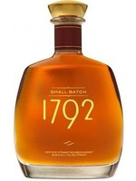 1792 Bourbon 1792 / Small Batch Kentucky Straight Bourbon Whiskey / 1.75L