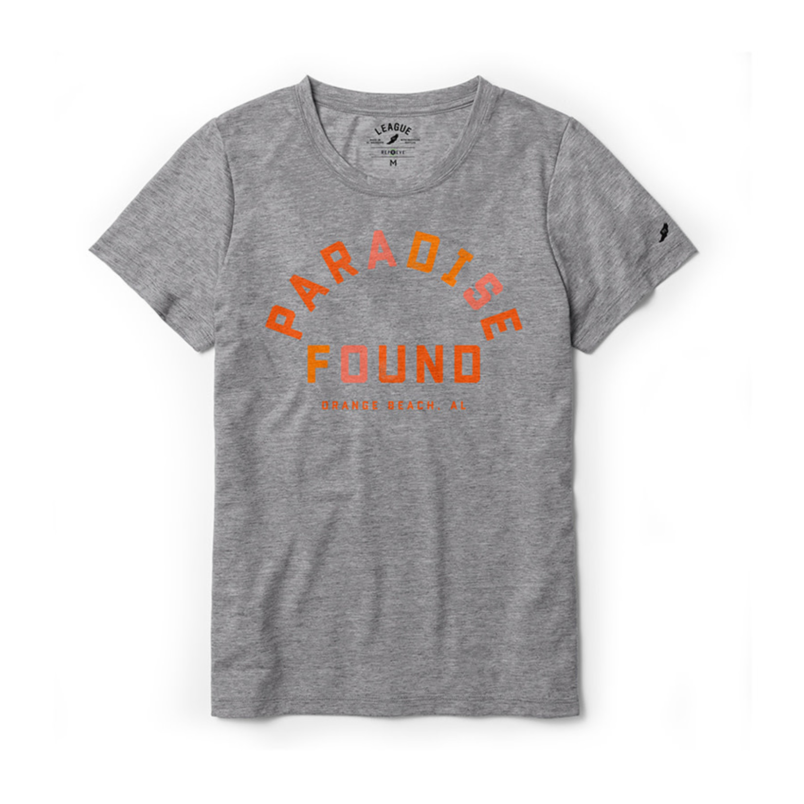L2 Brands Paradise Found Tee