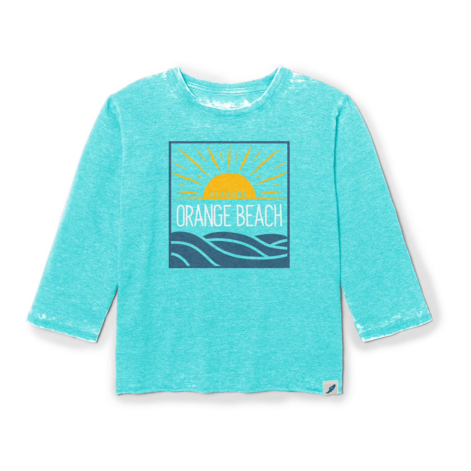 L2 Brands Open Water Janice Tee