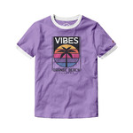 L2 Brands Youth Ringer Tee