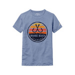 L2 Brands Youth Circle Hooks Victory Falls Tee