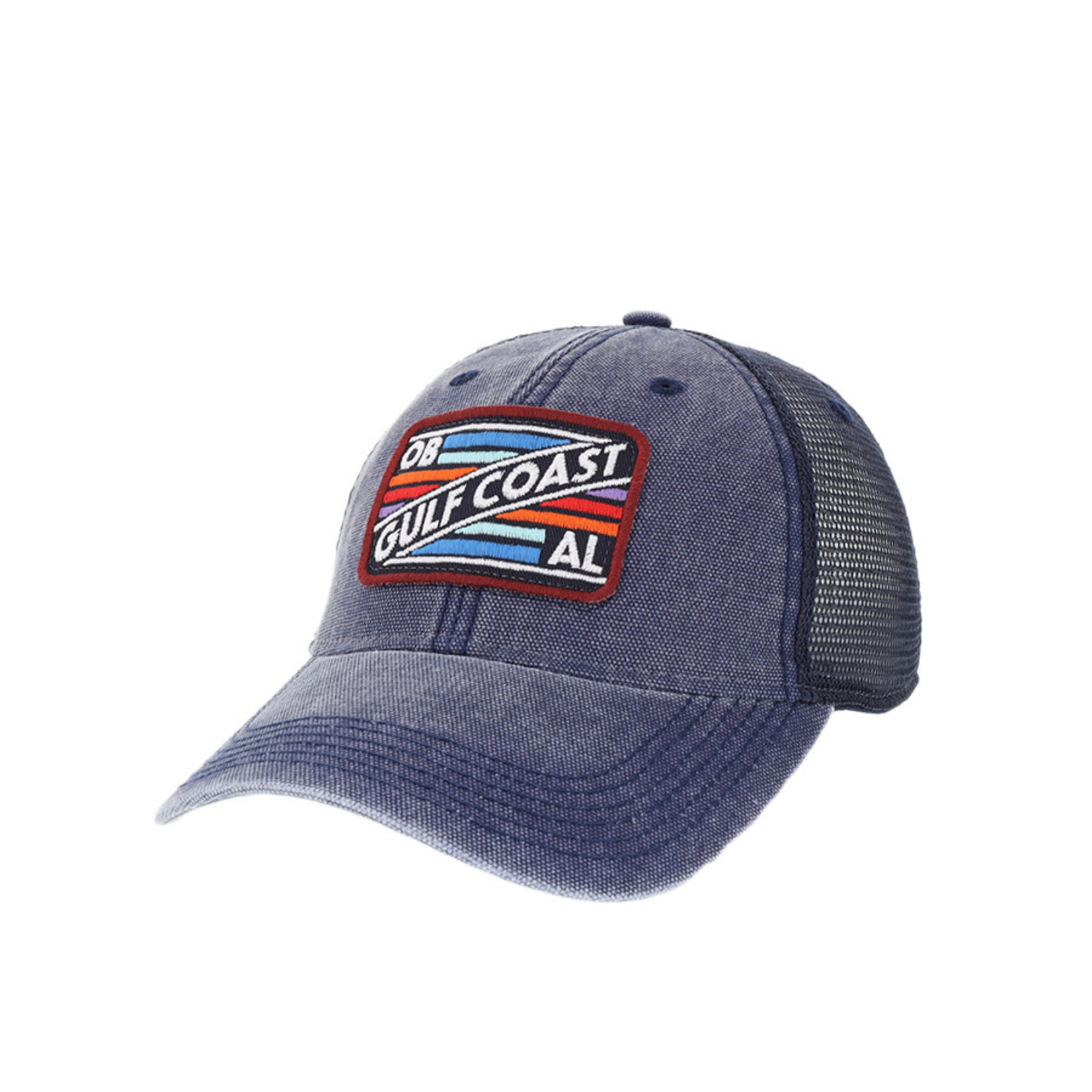 L2 Brands Gulf Coast Dashboard Trucker