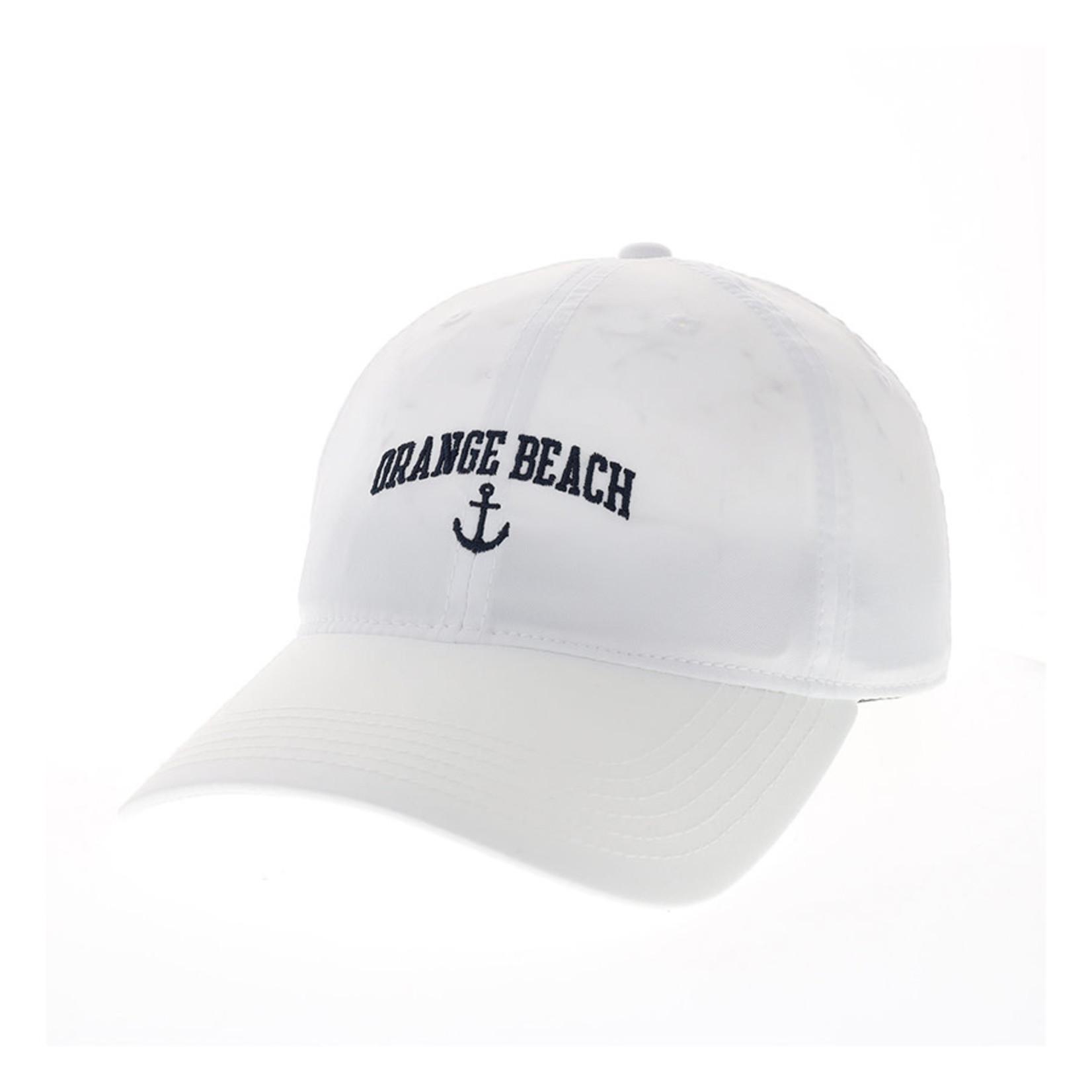 L2 Brands Cool Fit OB Anchor Hat
