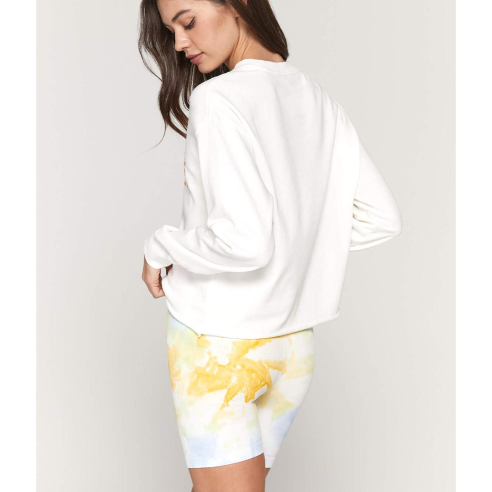 Spiritual Gangster SGV Mazzy Pullover Sweatshirt