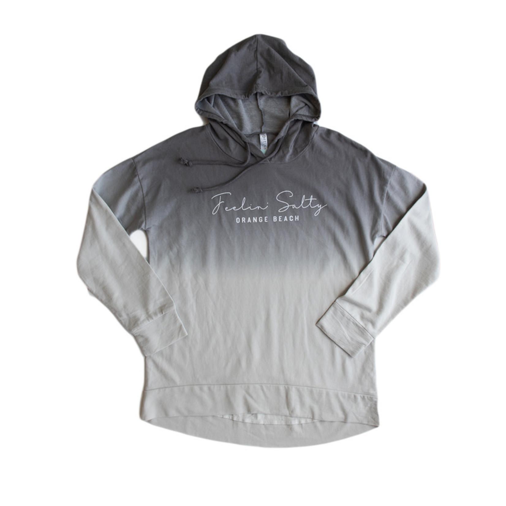 Artisans Feelin' Salty Hooded Pullover