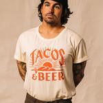 Pyknic Tacos & Beer Tee