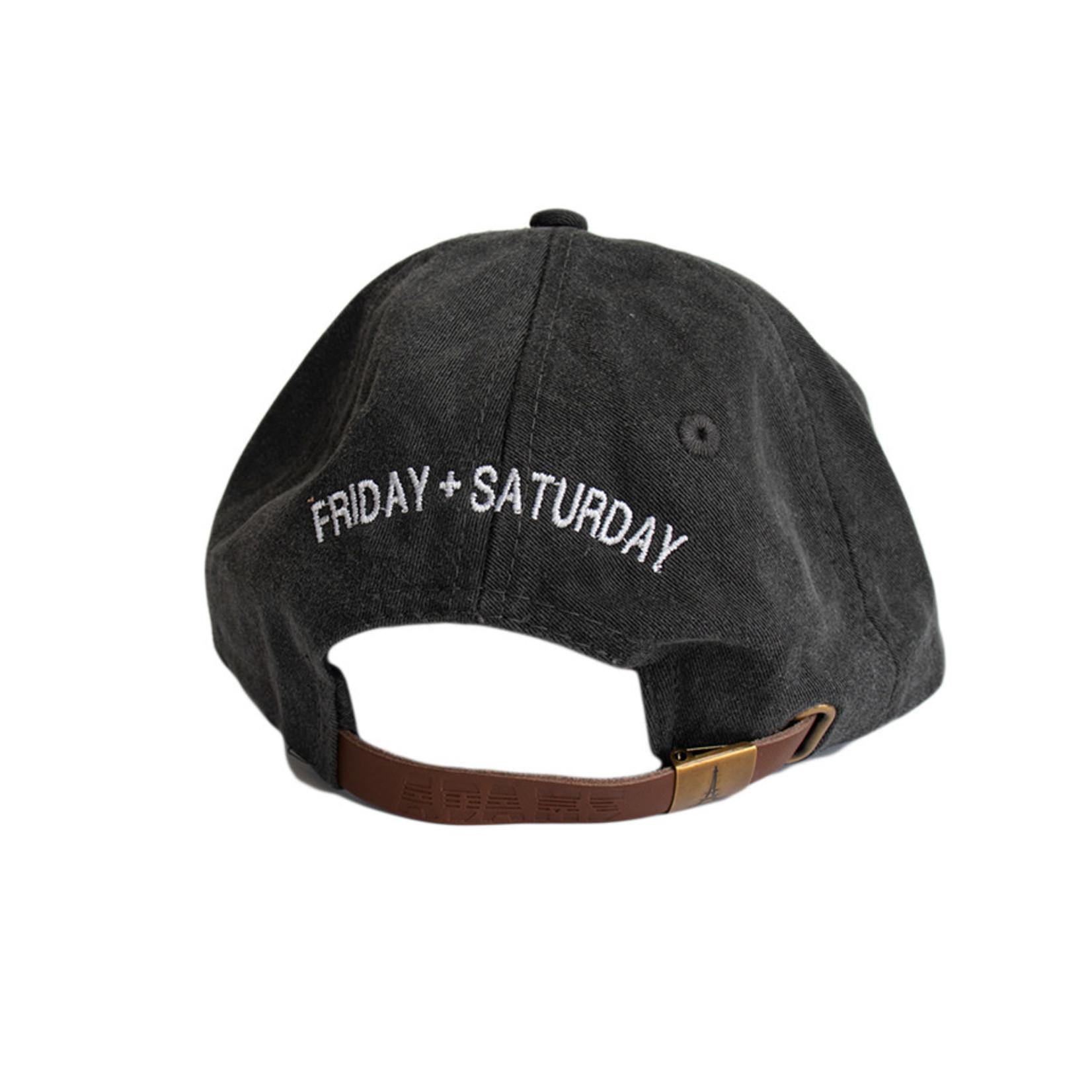 FRIDAY + SATURDAY Mama Hat