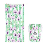 Dock & Bay Quick Dry Towel Botanical Collection
