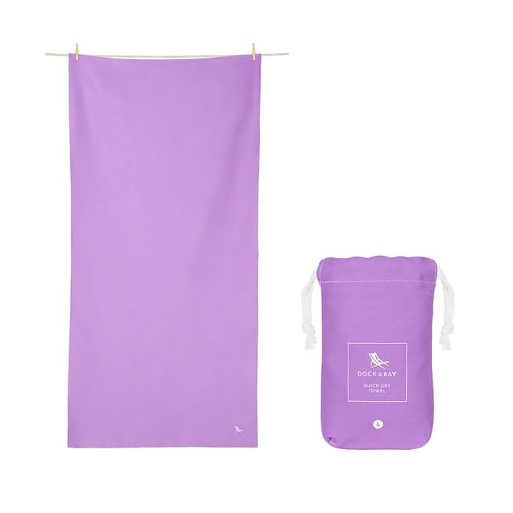 Dock & Bay Quick Dry Towel Classic Collection