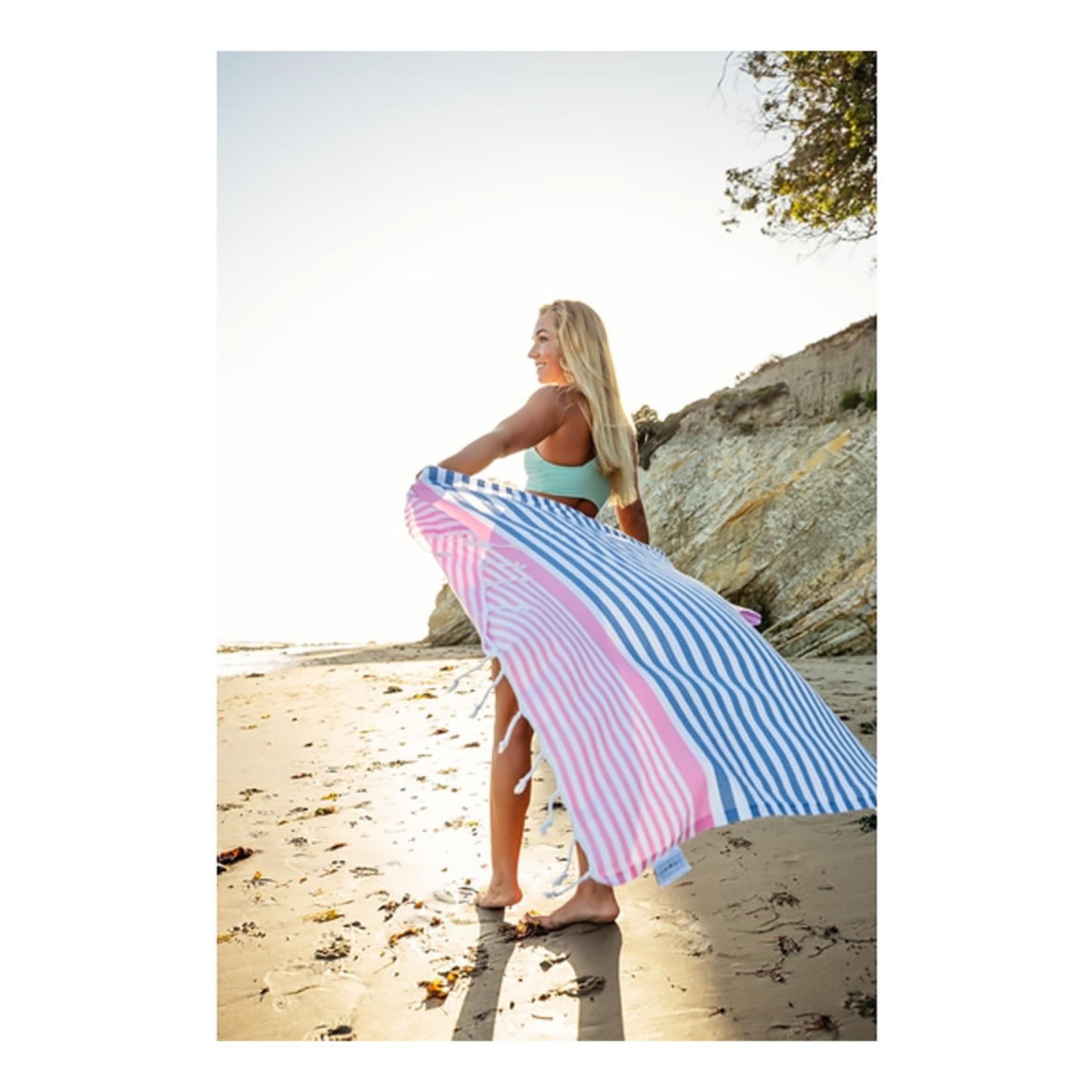 Riviera Towel Company Amalfi Turkish Beach Towel