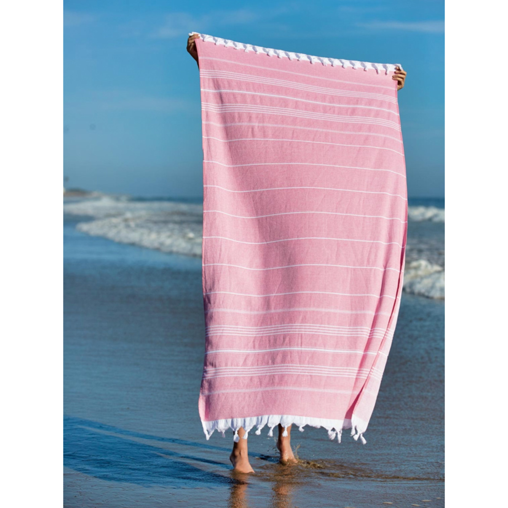 Riviera Towel Company Essential Terry Turkish Towel