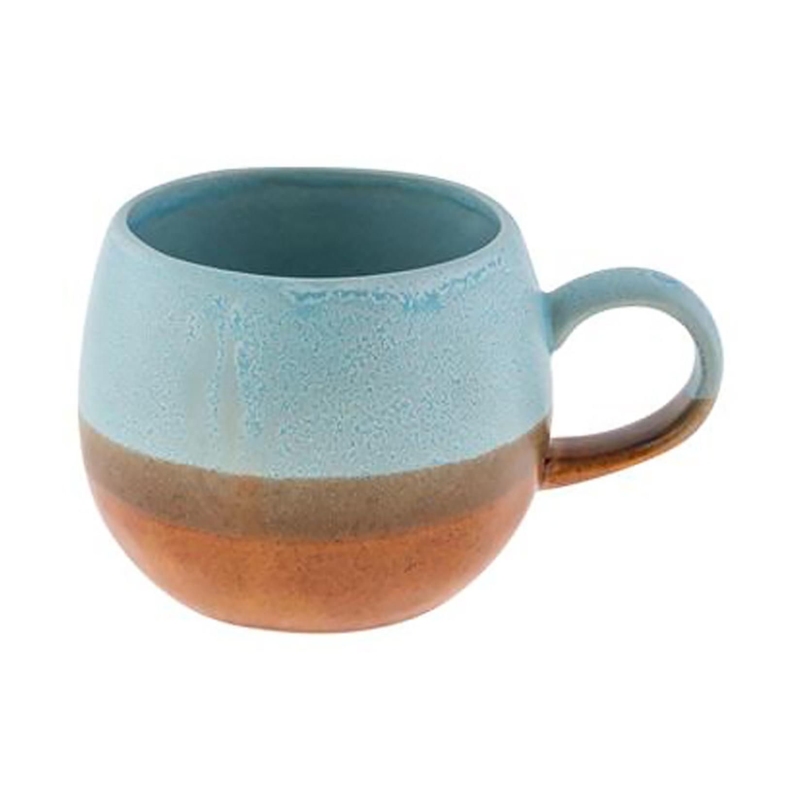 Karma Austin Round Mug