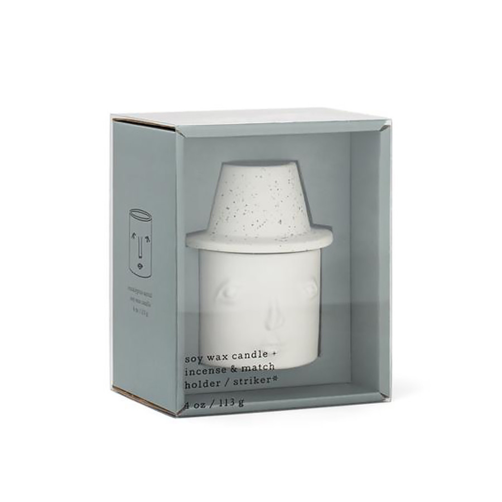 Paddywax Persona Candle