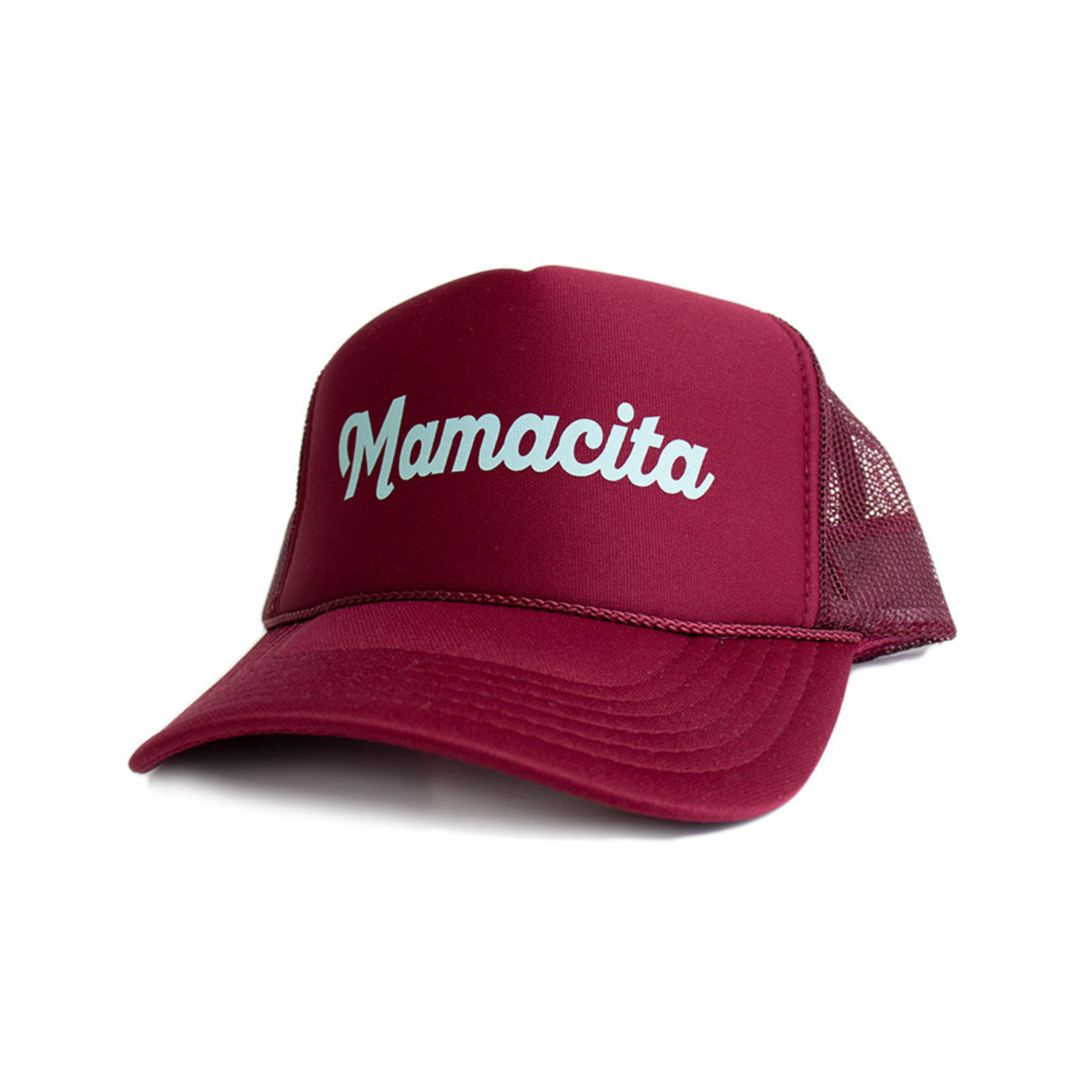 Mothersun and the Captain The Mamacita Trucker Hat