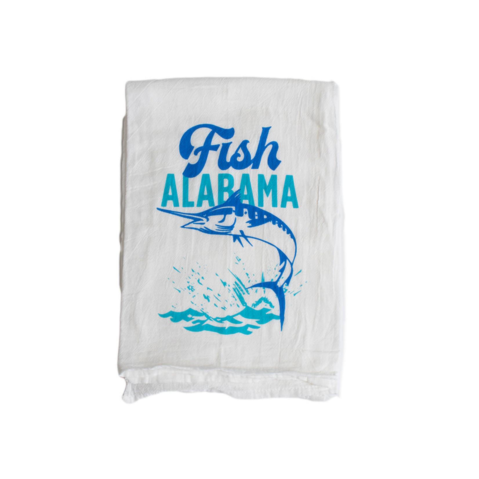 Yellowhammer Creative YH Dish Towels