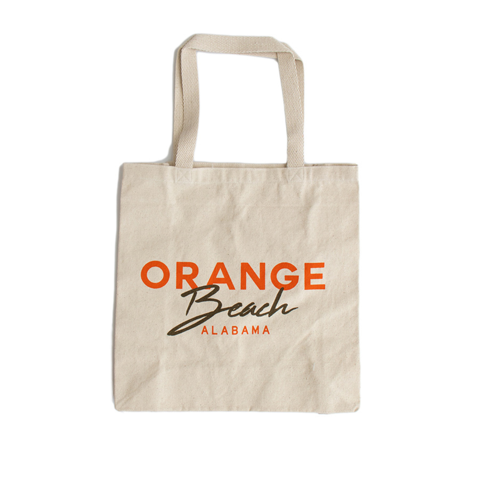 Yellowhammer Creative OB Canvas Tote
