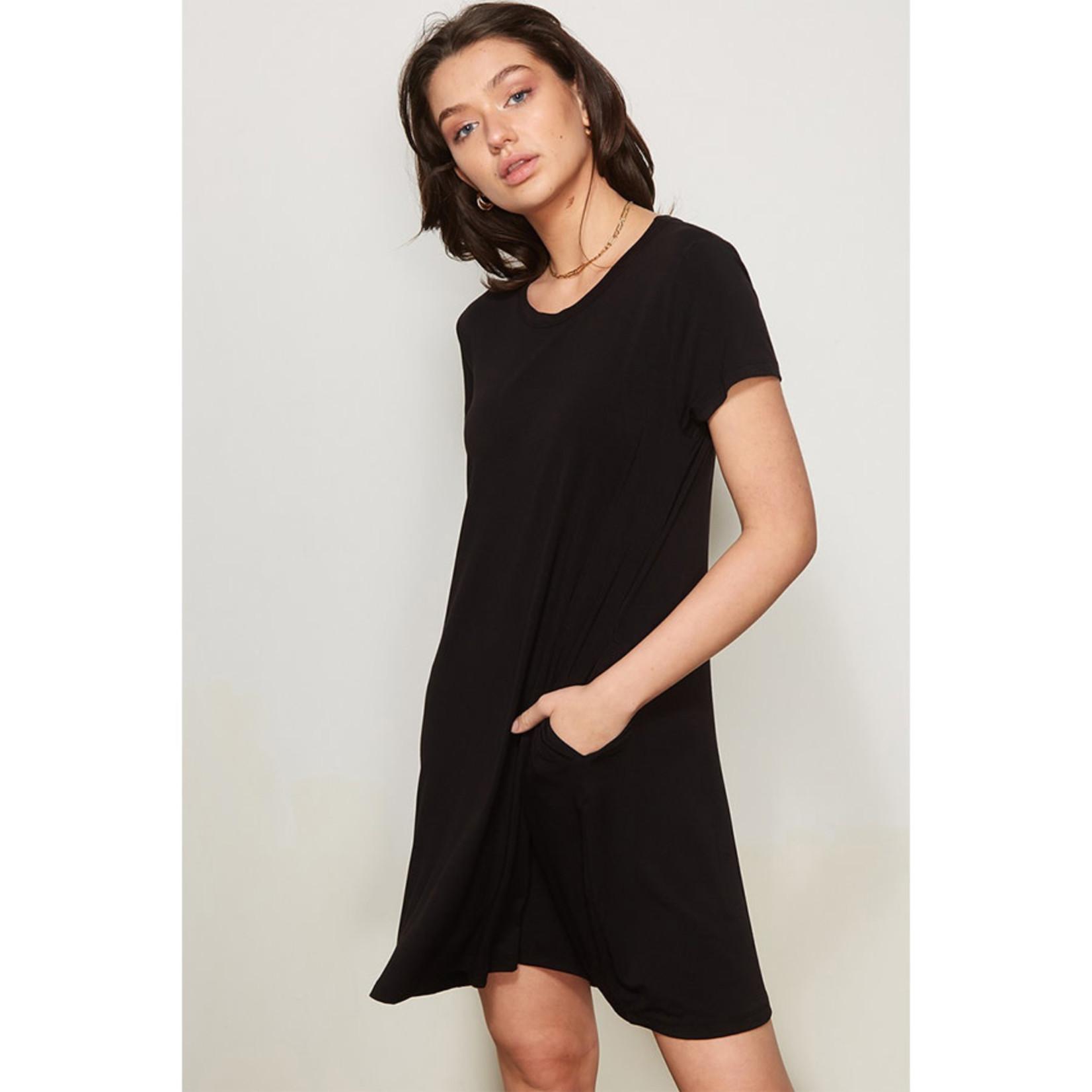 Mittoshop Bamboo Tee Dress
