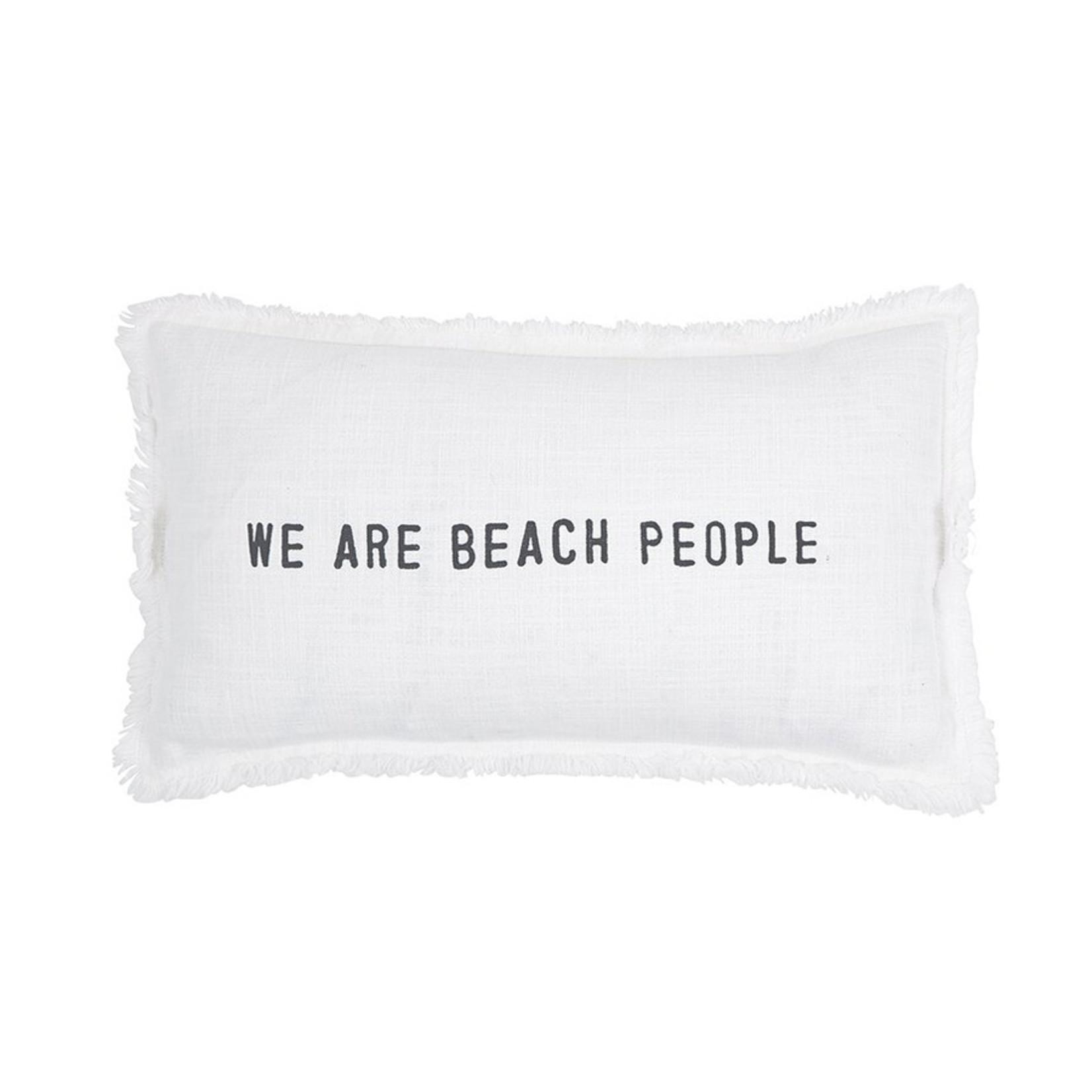 Santa Barbara Design Studio Lumbar Pillow