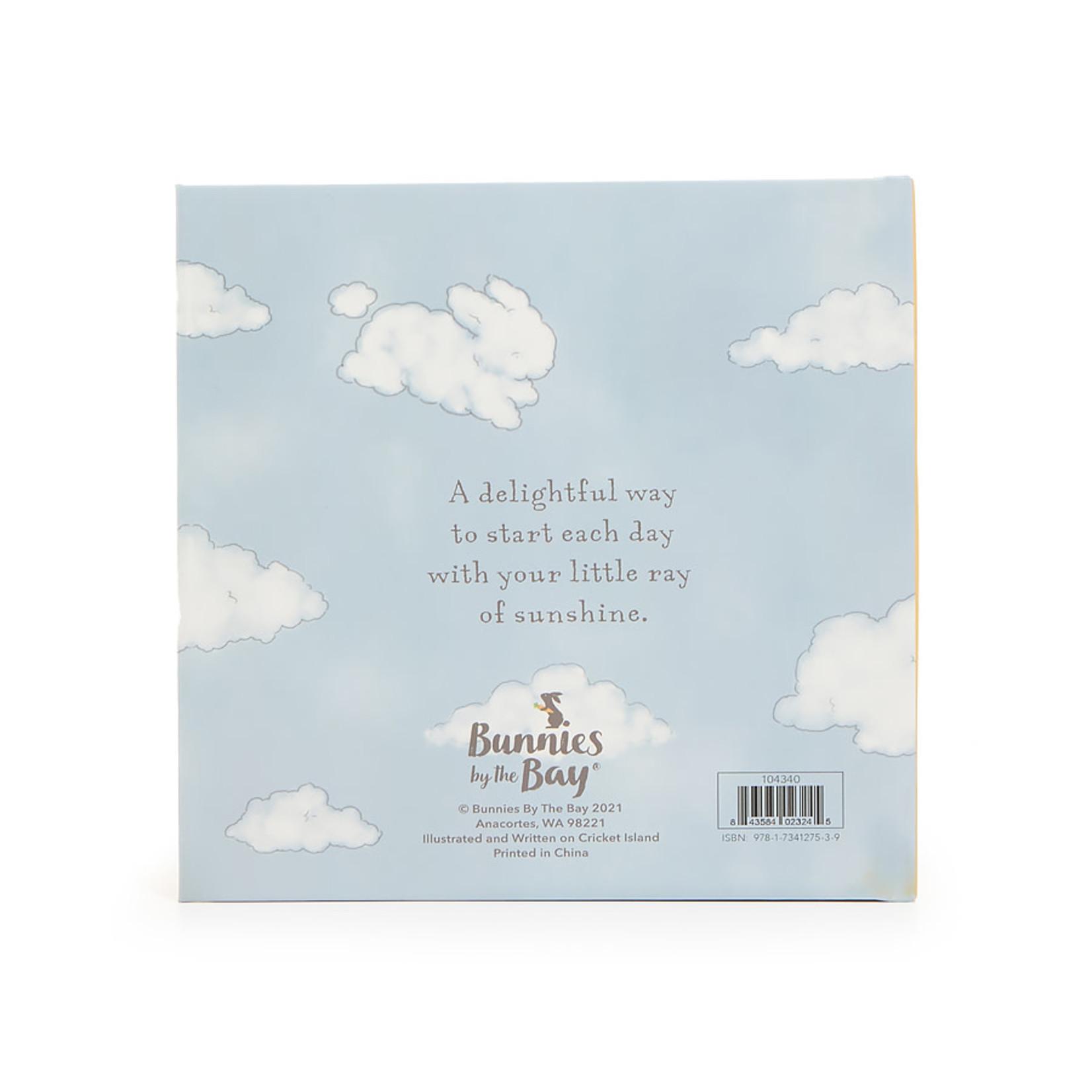Bunnies By the Bay Little Sunshine Board Book