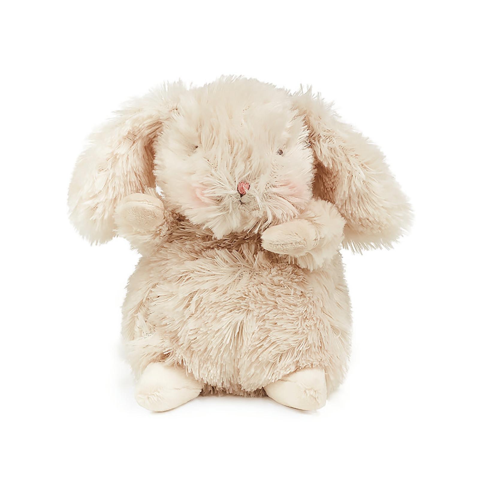 Bunnies By the Bay Rutabaga Floppy Bun Plush Doll