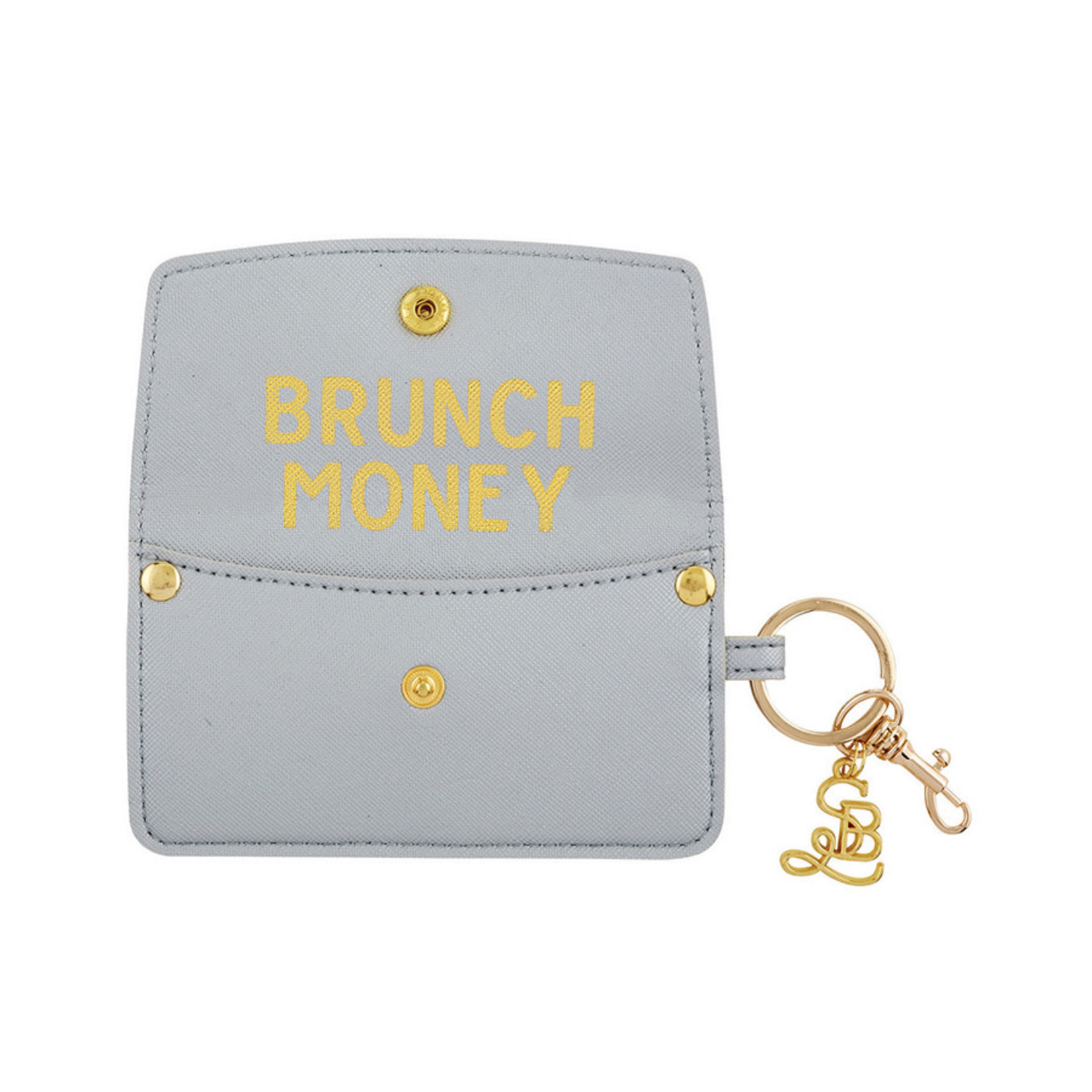 Creative Brands Credit Card Pouch