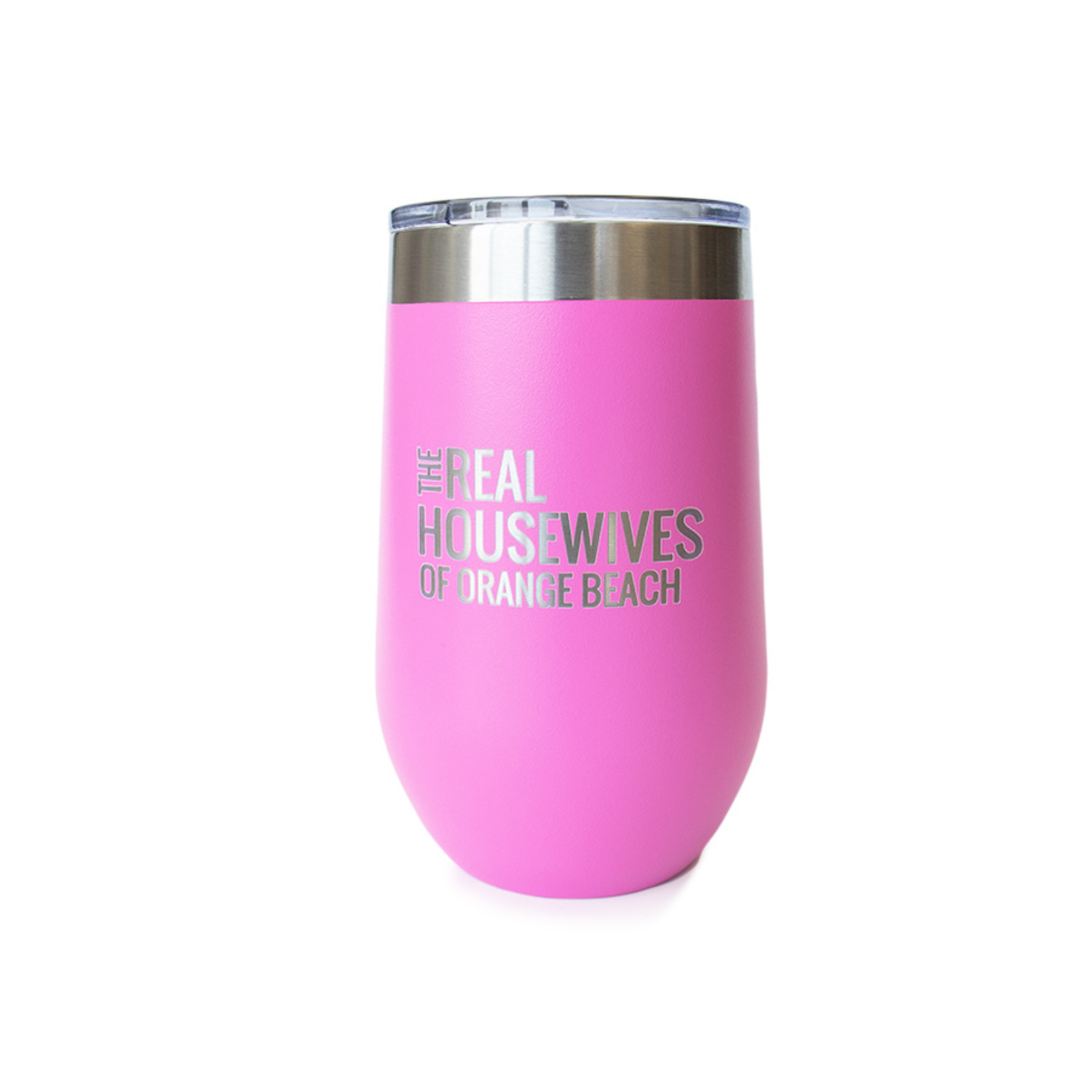 Driftless Studios Real Housewives Wine Tumbler