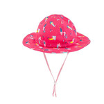 Stephen Joseph Baby Sun Hat