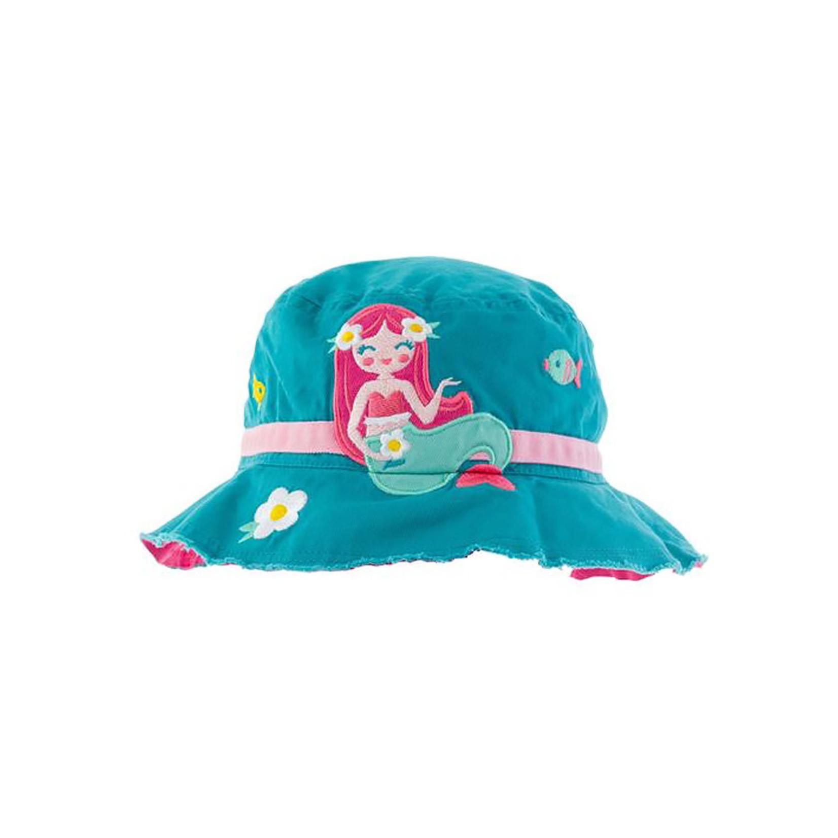 Stephen Joseph Kids Bucket Hat
