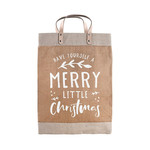 Creative Brands Holiday Market Tote
