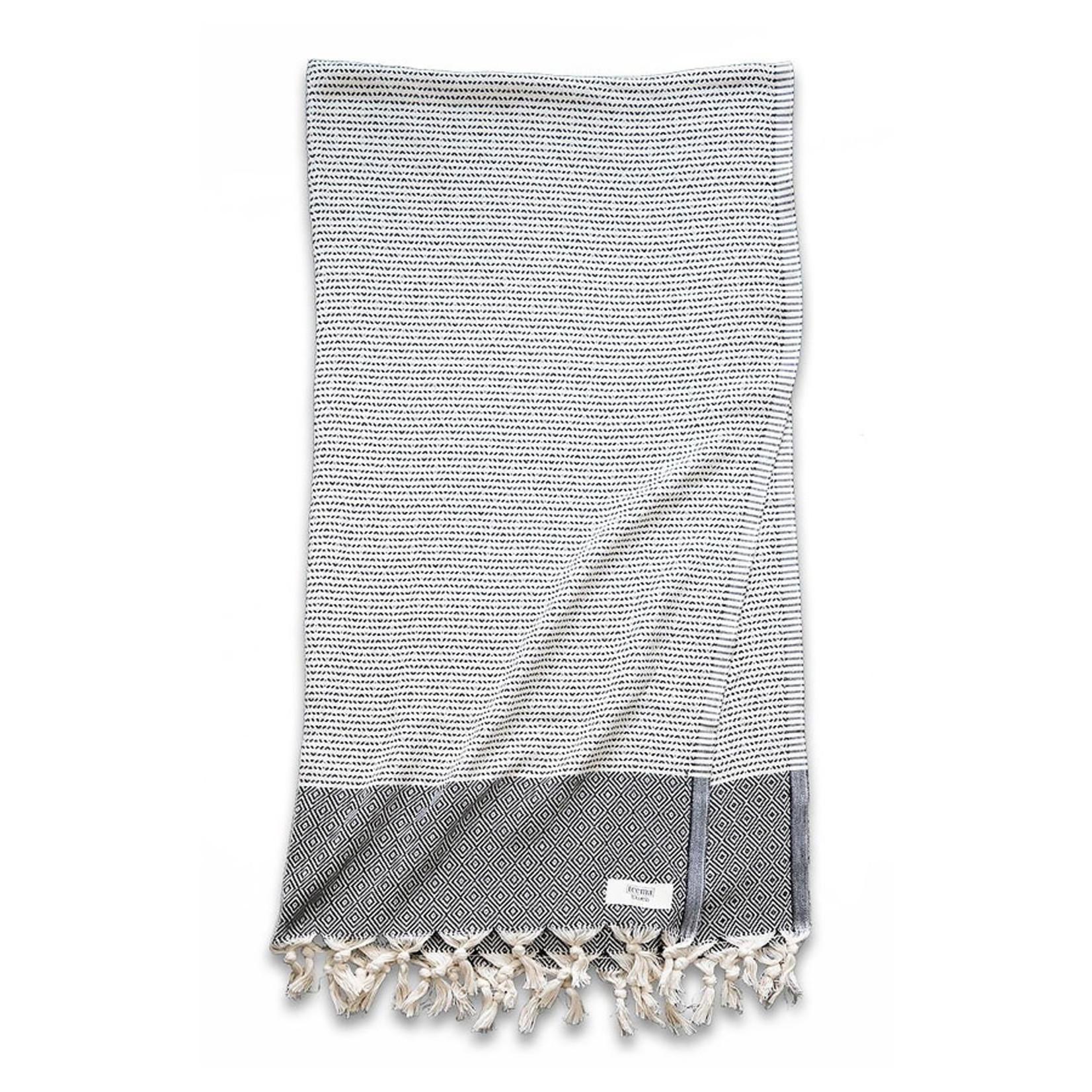 Teema The Diamante Towel