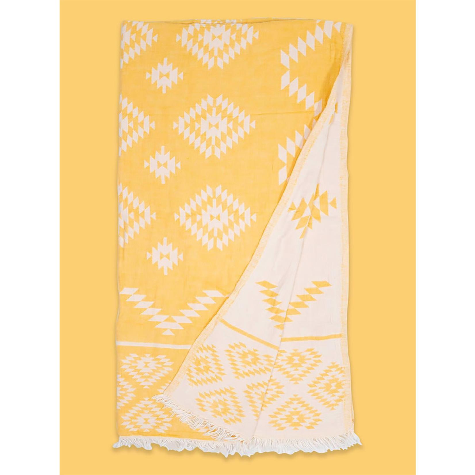 Teema The Tribal Towel