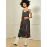 Sage The Label Emma Midi Slip Dress
