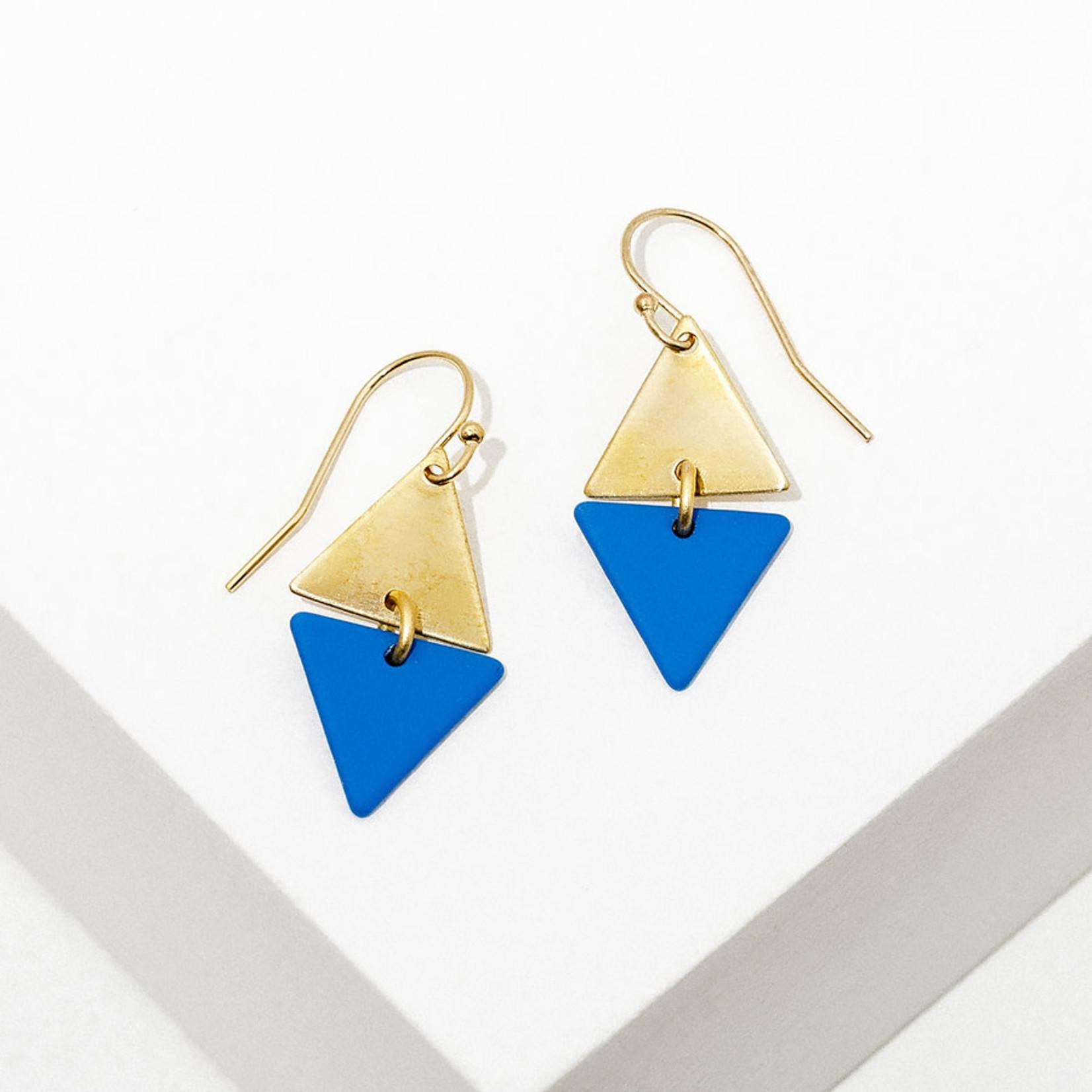 Larissa Loden Alta Earrings